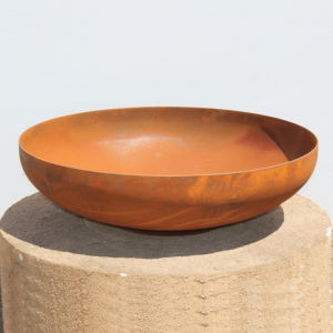 Scarborough Fire Pit Bowl